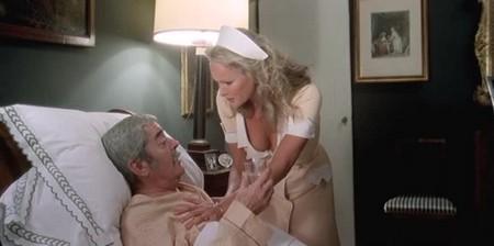 L'infermiera 5