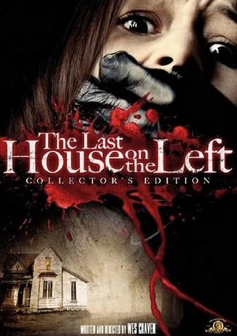 L'ultima casa a sinistra locandina 4