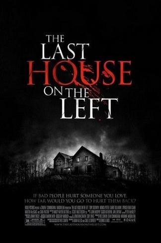L'ultima casa a sinistra locandina 5