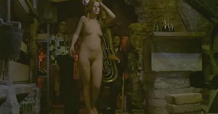 L'uomo la donna e la bestia-Spell dolce mattatoio 2