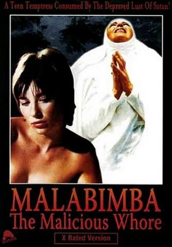 Malabimba locandina