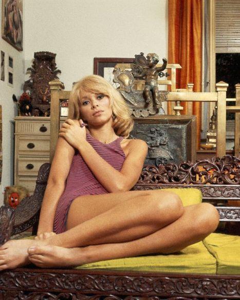 Mireille Darc Photobook 15