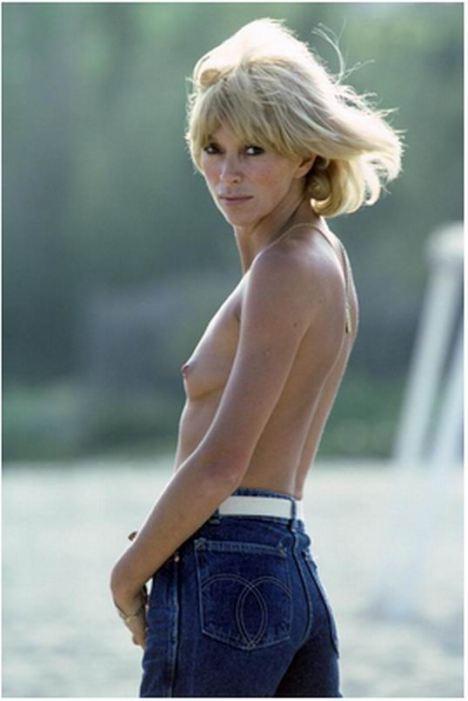 Mireille Darc Photobook 17