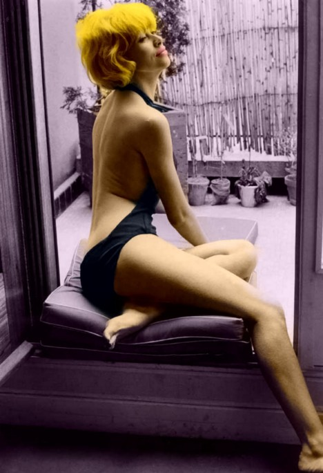 Mireille Darc Photobook 18