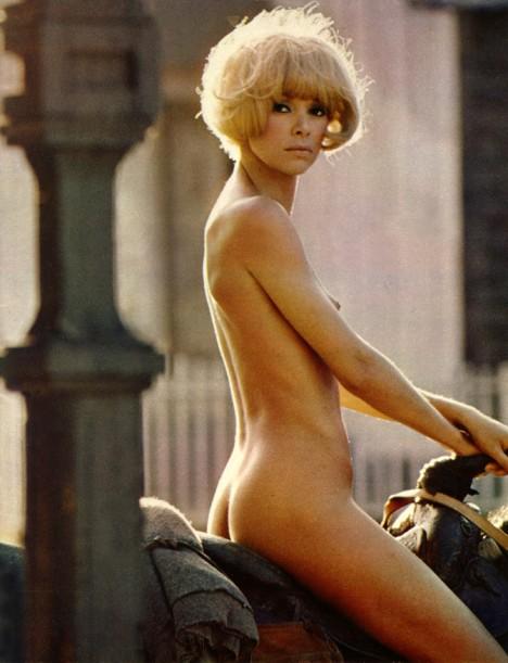 Mireille Darc Photobook 2