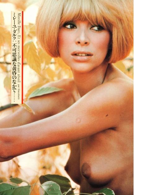 Mireille Darc Photobook 21
