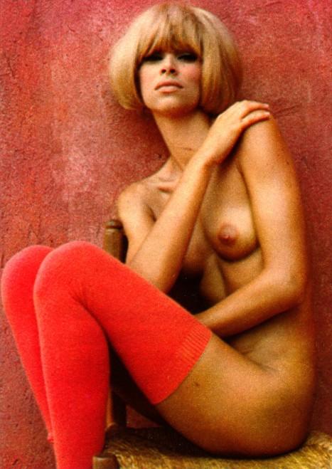 Mireille Darc Photobook 3