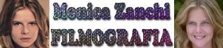 Monica Zanchi Banner filmografia