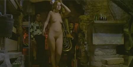 Monica Zanchi L'uomo la donna e la bestia 1