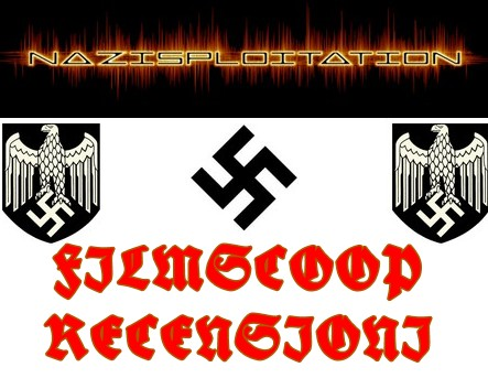 Nazisploitation banner