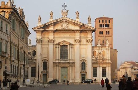 Novecento location 1 Santuario delle Grazie di Curtatone