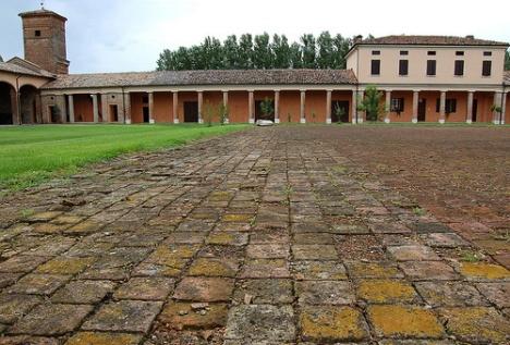 Novecento location 3 Azienda agricola Corte delle Piacentine