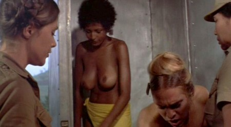 Pam Grier Black mama white mama