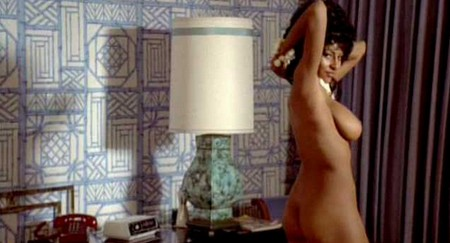 Pam Grier Coffy