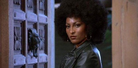 Pam grier Foxy brown