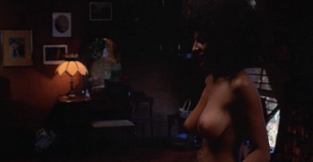 Pam Grier Hit man