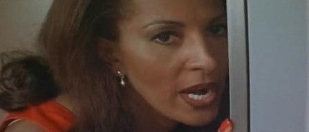 Pam Grier Jackie Brown