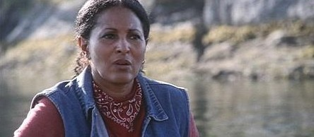 Pam Grier One st to die