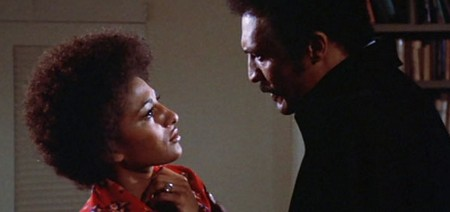 Pam grier Scream Blacula Scream