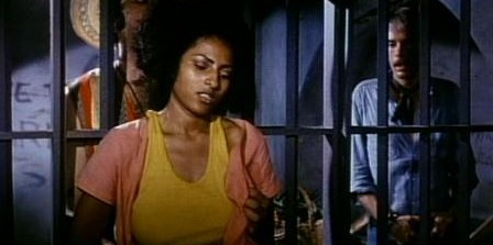 Pam Grier The big doll house