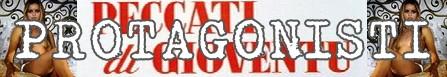 Peccati di gioventu banner protagonisti
