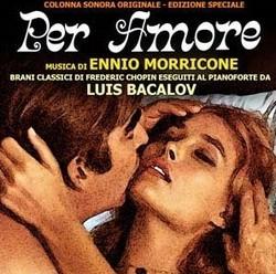Per amore (1976) locandina sound