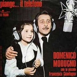 Piange... il telefono (1975) locandina sound