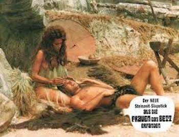 Quando gli uomini armarono la clava e... con le donne fecero din-don lc1