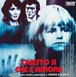 Questo si che è amore (1978) locandina sound