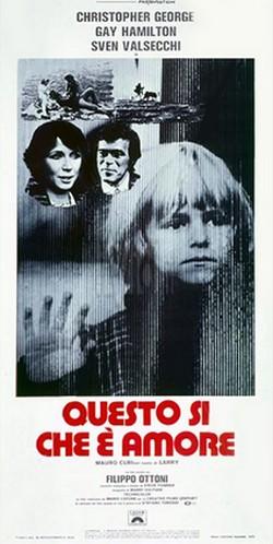 Questo si che è amore (1978) locandina