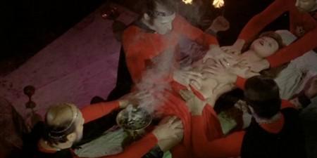 Riti magie e segrete orge 8