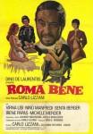 Roma bene locandina