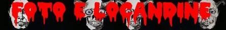 Satan's slave banner foto