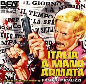 Sound Italia a mano armata