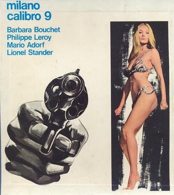 Sound Milano calibro 9