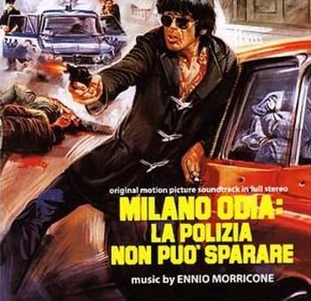 Sound Milano odia la polizia non può sparare
