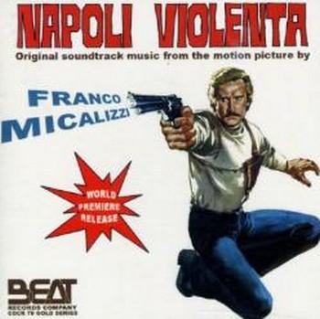 Sound Napoli violenta