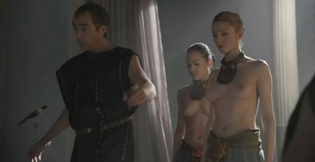 Spartacus sangue e sabbia 15