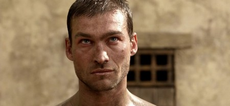 Spartacus sangue e sabbia 16