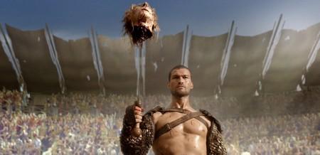 Spartacus sangue e sabbia 17