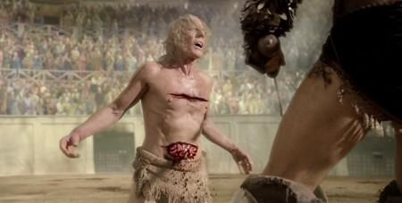 Spartacus sangue e sabbia 19