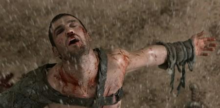 Spartacus sangue e sabbia 20
