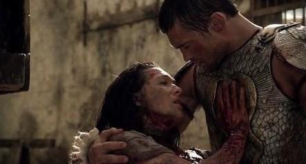 Spartacus sangue e sabbia 4