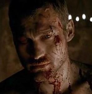 Spartacus sangue e sabbia foto 2