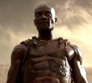 Spartacus sangue e sabbia foto 6