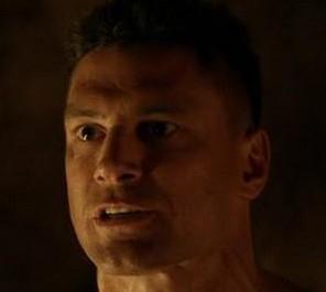 Spartacus sangue e sabbia foto 7
