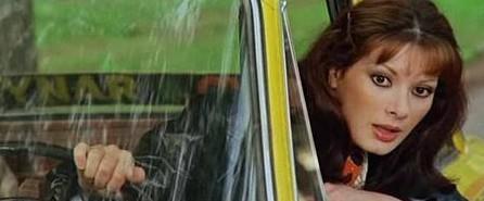 Taxi girl 1