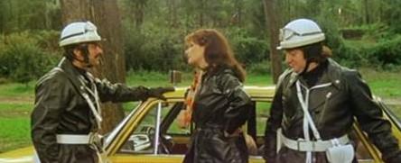 Taxi girl 4