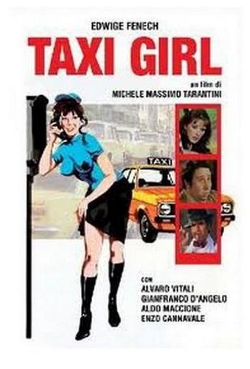 Taxi girl locandina