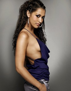 The L world Janina Gavankar